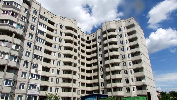 ЖК Петровский обновленный в Святопетровском вид на дом