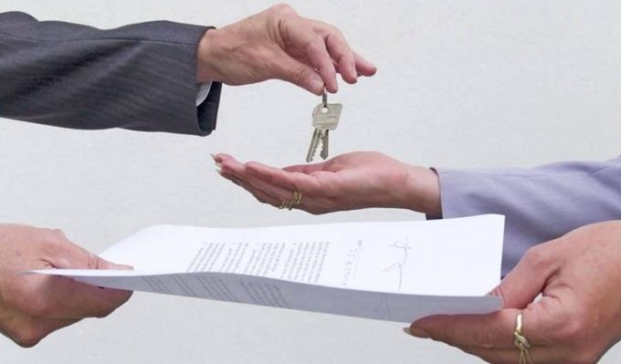 ЖК для посуточной аренды владелец