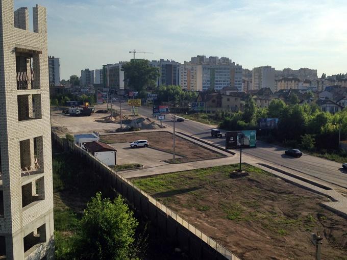 ЖК Агам в Крюковщине Вишневое