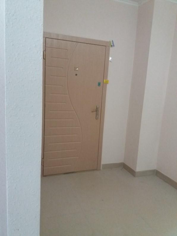 ЖК Атриум в Ирпене входные двери