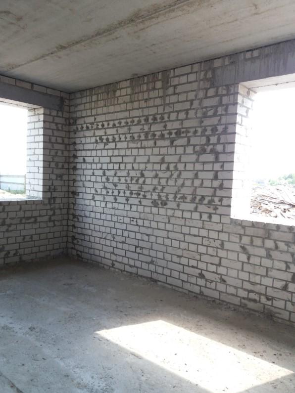 ЖК Есенин 2 в Ирпене внутренняя отделка