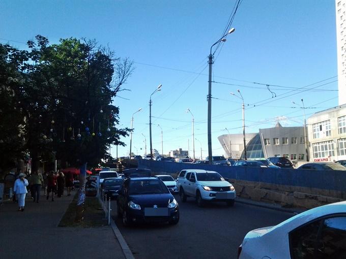 ЖК Шулявский улица Гетьмана