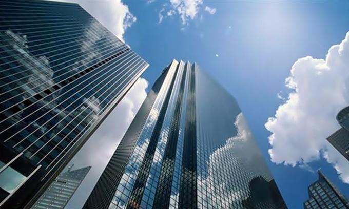 Выше облаков: ТОП-5 высотных ЖК столицы