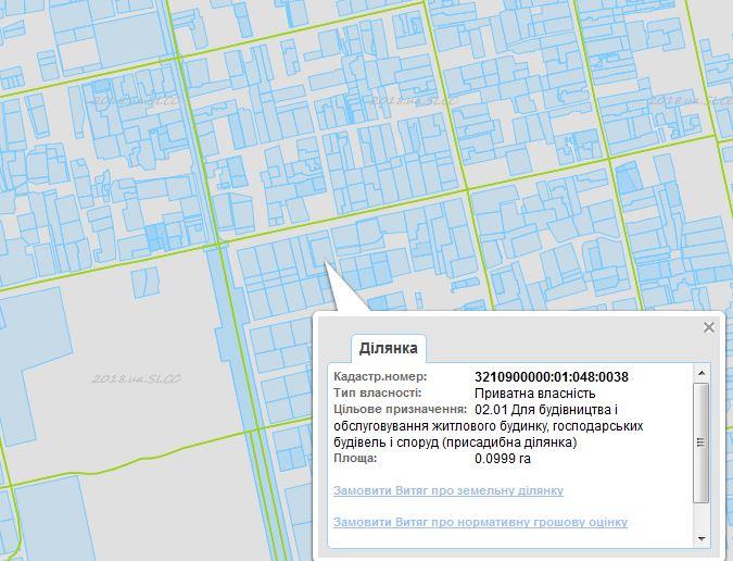 ЖК Контраст второй сезон в Ирпене кадастровая карта