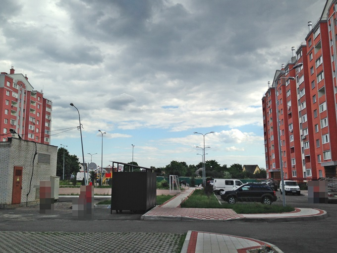 ЖК Квартал Тарасовский двор