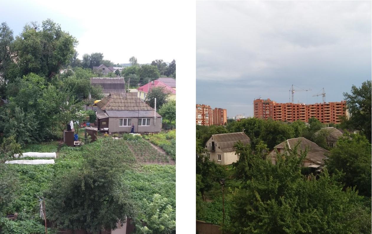 ЖК Лелека 3 в Борисполе частный сектор