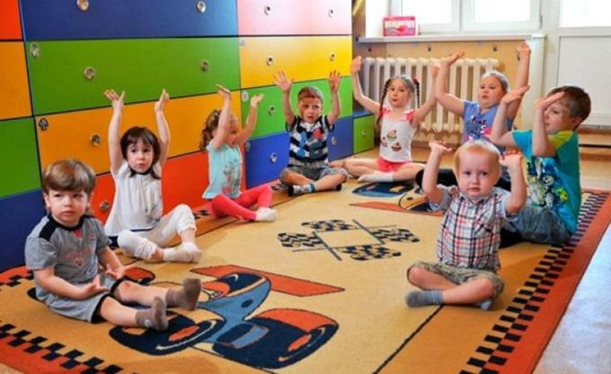 ДБН детсады и школы больше групп в садиках