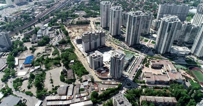 ДПТ: что построят на Черной Горе
