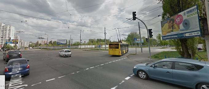 ЖК Скай Авеню от Укрбуда окружение
