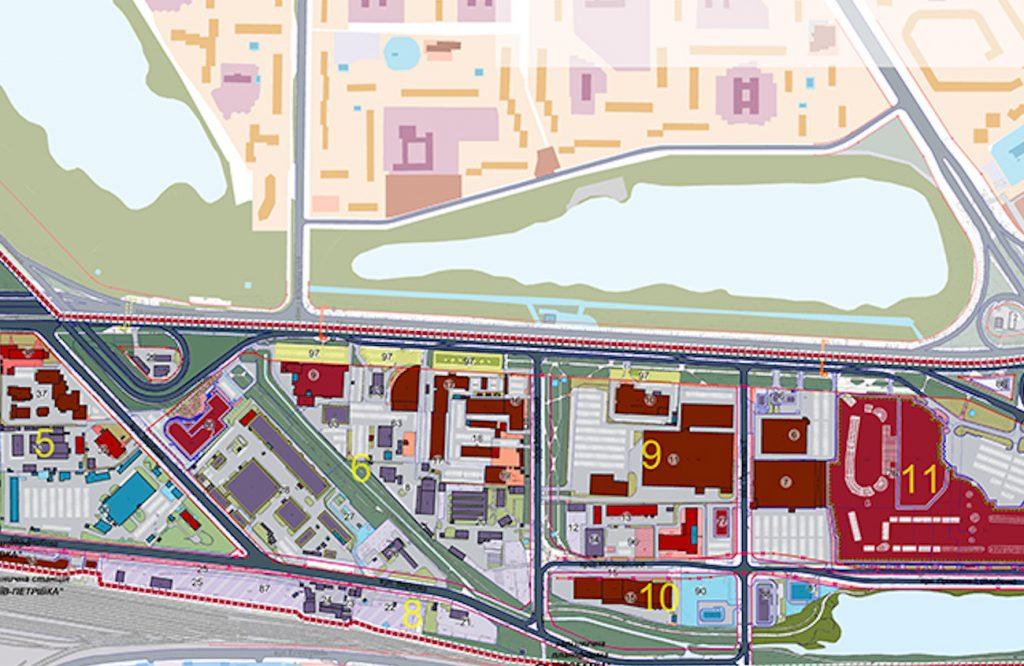 ДПТ: как застроят Петровку