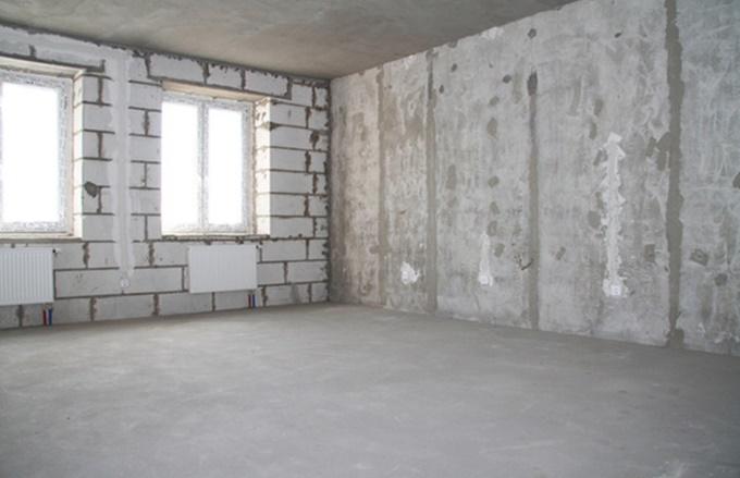 Приемка квартиры от застройщика черновая отделка