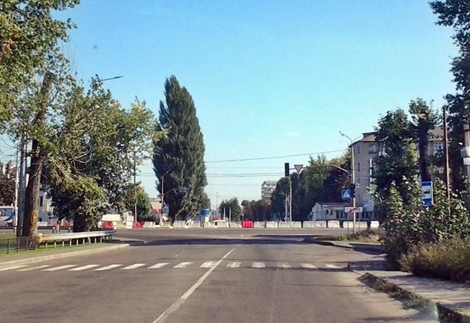 Таунхаусы на Молодежной выезд в Киев