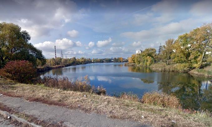 ЖК Андреевское озеро