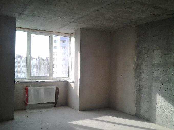 ЖК Атлант 2 в Коцюбинском отделка смарт квартир