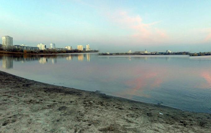 ЖК озеро Вырлица