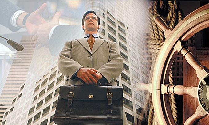 Ликбез для инвестора роли на стройке девелопер