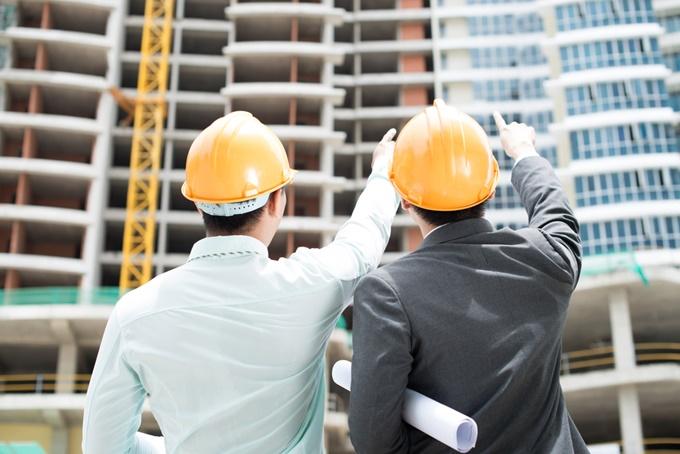 Ликбез для инвестора роли на стройке