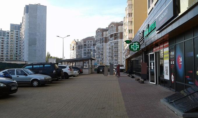 ЖК Пионерский квартал инфраструктура