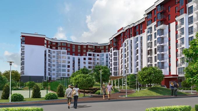 ЖК Пионерский квартал новый дом проекта
