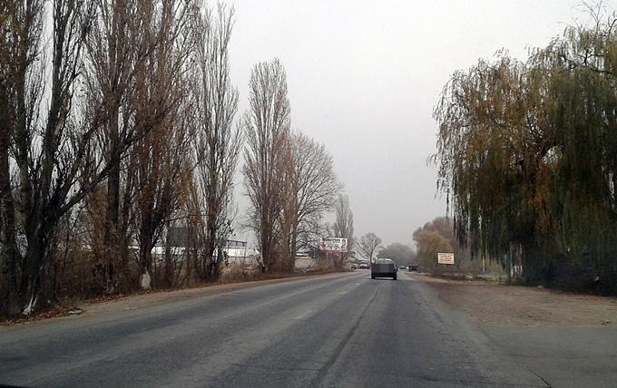 ЖК Десна Резиденс Альпийский городок в Зазимье дорога
