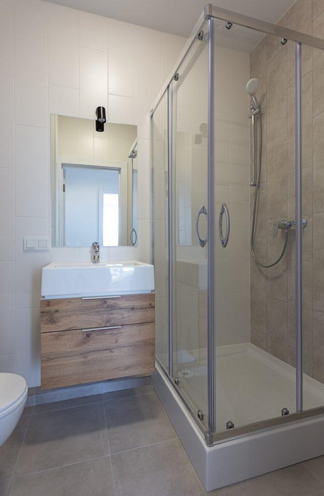 ЖК Нивки плаза квартиры с ремонтом ванная