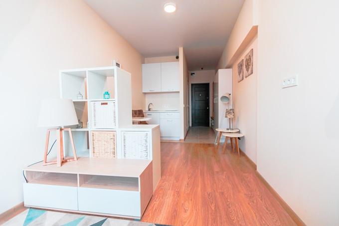 ЖК Смарт хаус квартиры с ремонтом смарт
