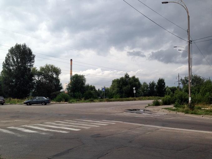 ЖК Велкам Хоум на Ревуцкого мусоросжигательный завод