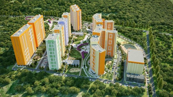 ТОП 5 некомфортных новостроек ЖК Оранж парк