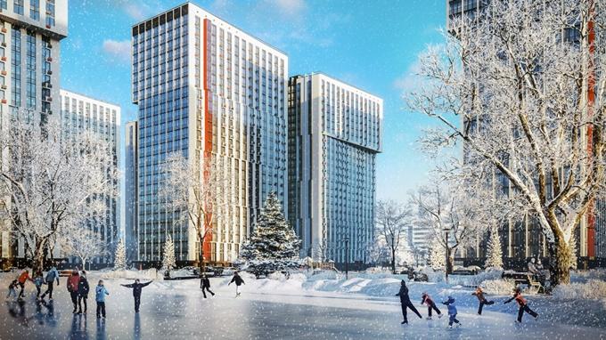 ТОП 5 некомфортных новостроек ЖК Урбан парк