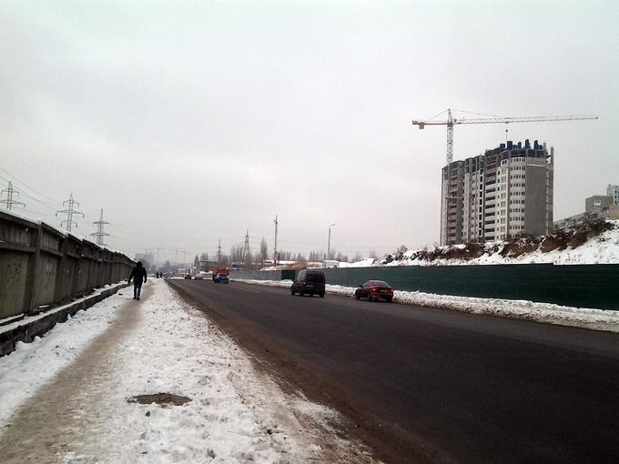 ЖК Киевскай улица Семьи Кульженков