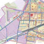 ДПТ Вишневого проектный план