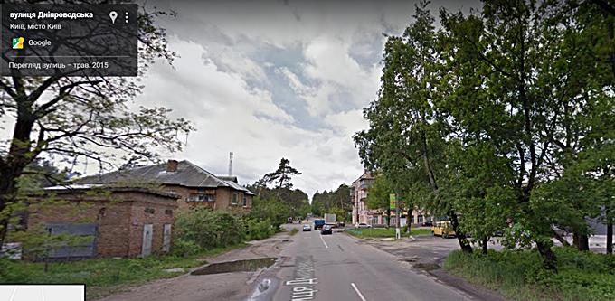 ЖК Форест парк от Зим Кепитал Групп улица Днепроводская