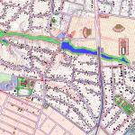 Детальный план территорий села Гатного