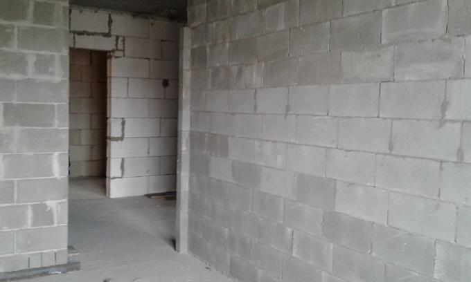 ЖК Совские пруды внутренняя отделка