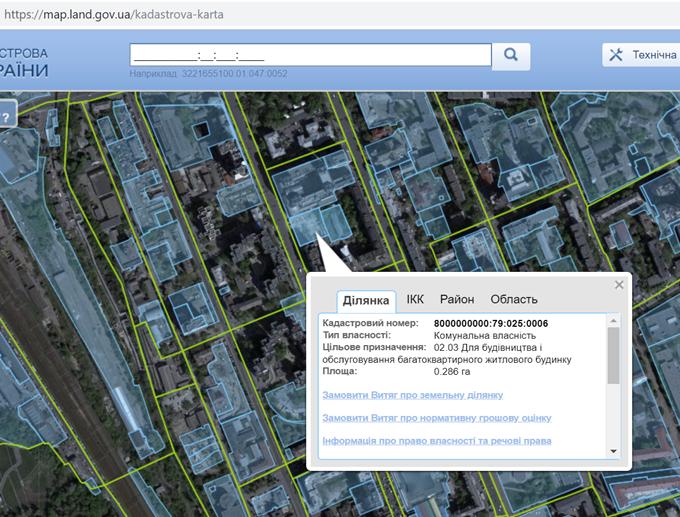 ЖК Монреаль Хаус кадастровая карта