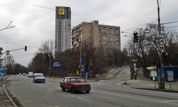 ЖК Совские пруды остановка
