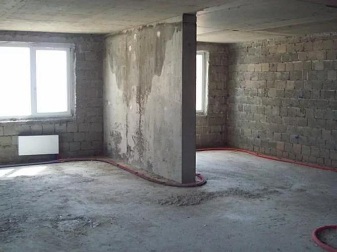 Рейтинг новостроек Киева для сдачи в аренду без ремонта