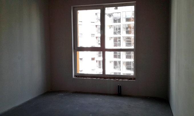 ЖК на Прорезной от Комфорт Лайф внутренняя черновая отделка квартир