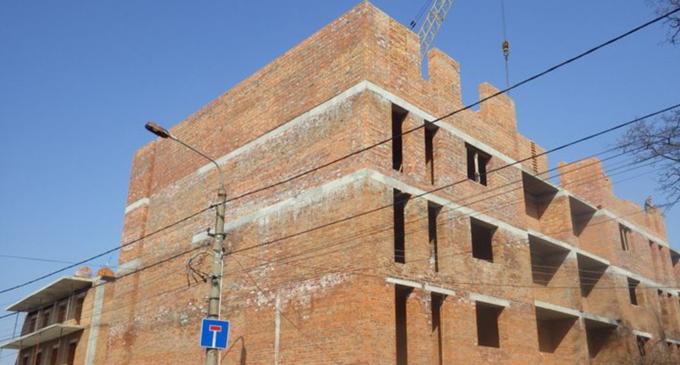 Стеновые материалы кирпич