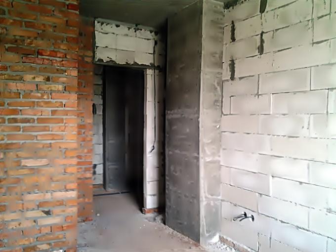 Распространенные технологии строительства колонны