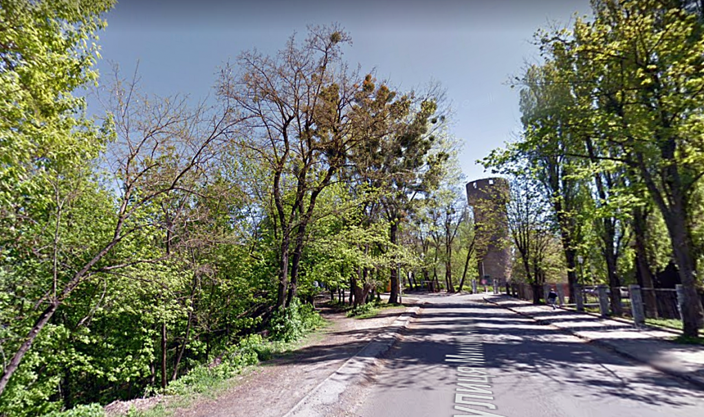 ЖК Турбийон Протасов Яр улица Амосова