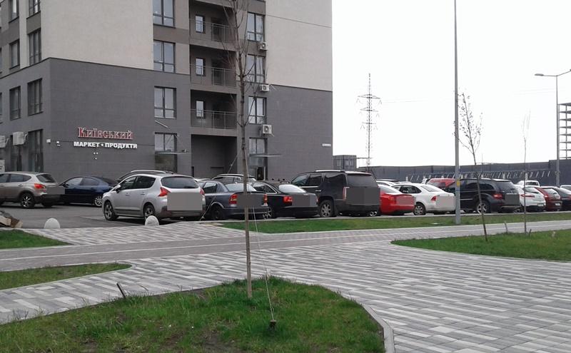 ЖК Варшавский микрорайон от Столица Групп инфраструктура