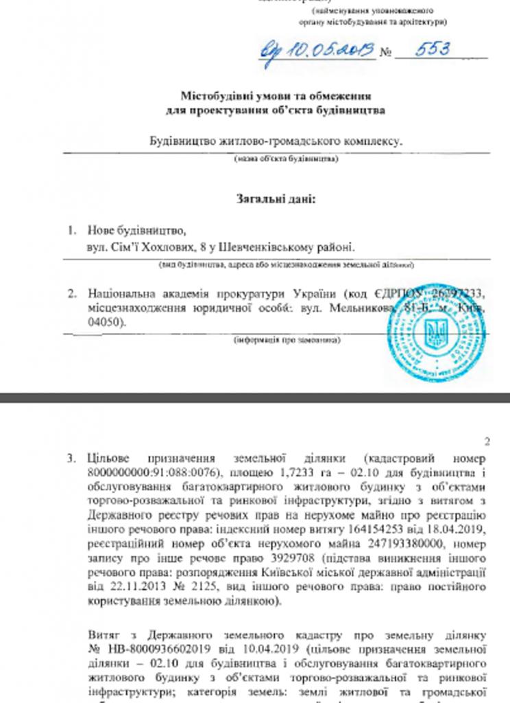 ЖК на ул Семьи Хохловых 8 гуо