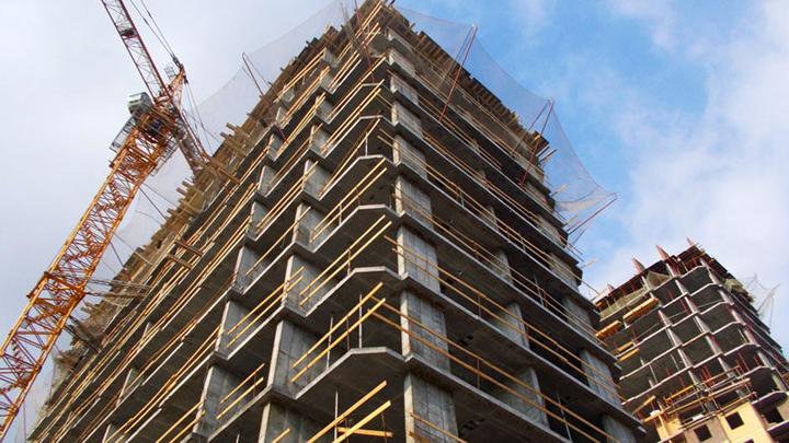 Где в Киеве появятся новые стройплощадки?