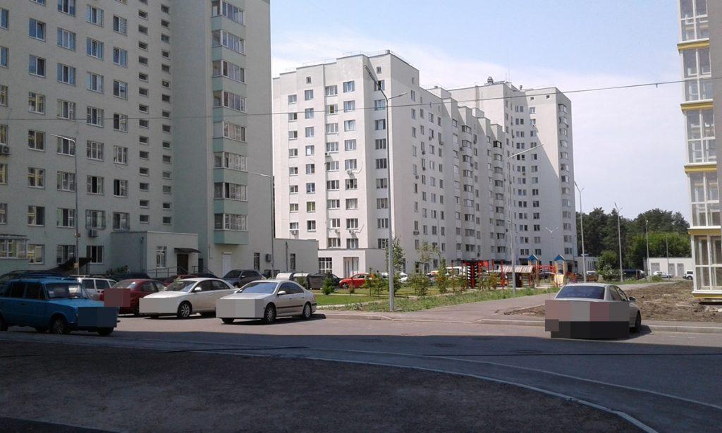 ЖК Полесский фото