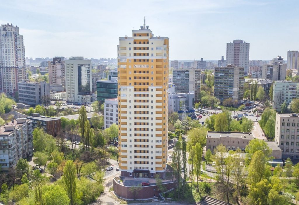Новостройки с задежкой сроков сдачи ЖК Соло парк