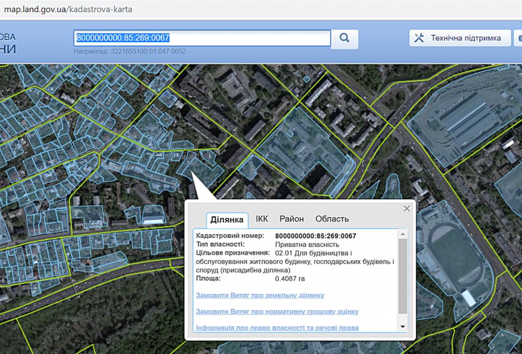 Новостройка на Петропавловской 22-24 кадастровая карта