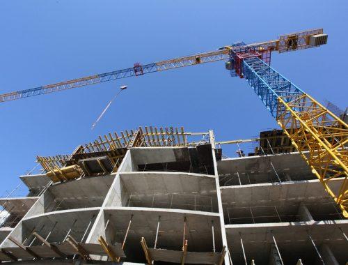 Возможные проекты новостроек Киева