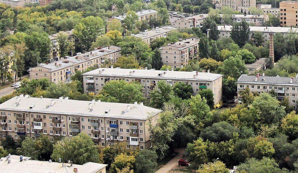 Выбрать квартиру на вторичке все за и против