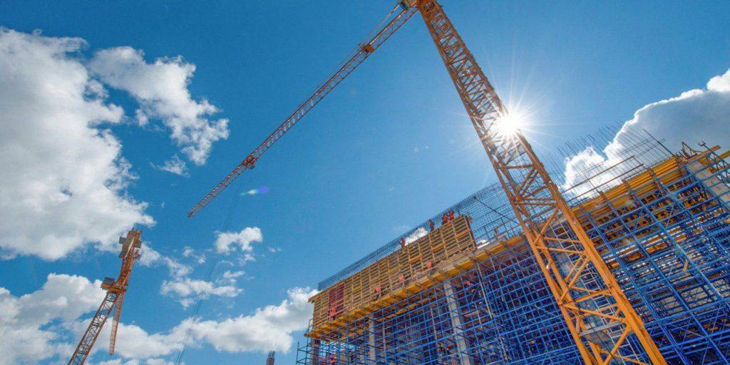Будущие новостройки и жилые комплексы Киева